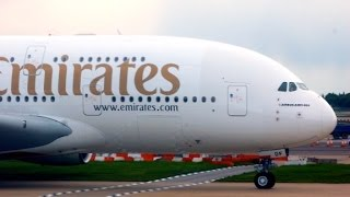 Emirates airline president questions electronics ban