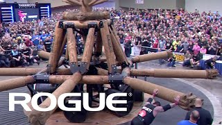 Download 2019 Arnold Strongman Classic | Rogue Wheel of Pain - Full Live Stream Event 3 Mp3 and Videos