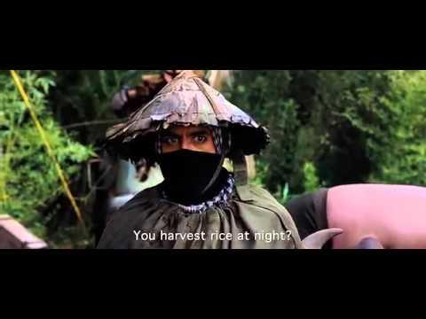 IMMA LEAD FARMA Tropic Thunder Funniest scene