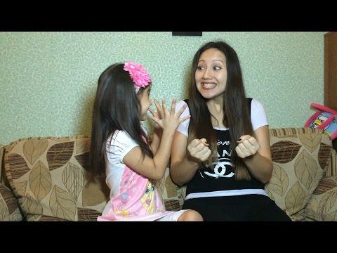 Естественный отбор | Игра как мультик |  Детские видео мальчиков 5 лет