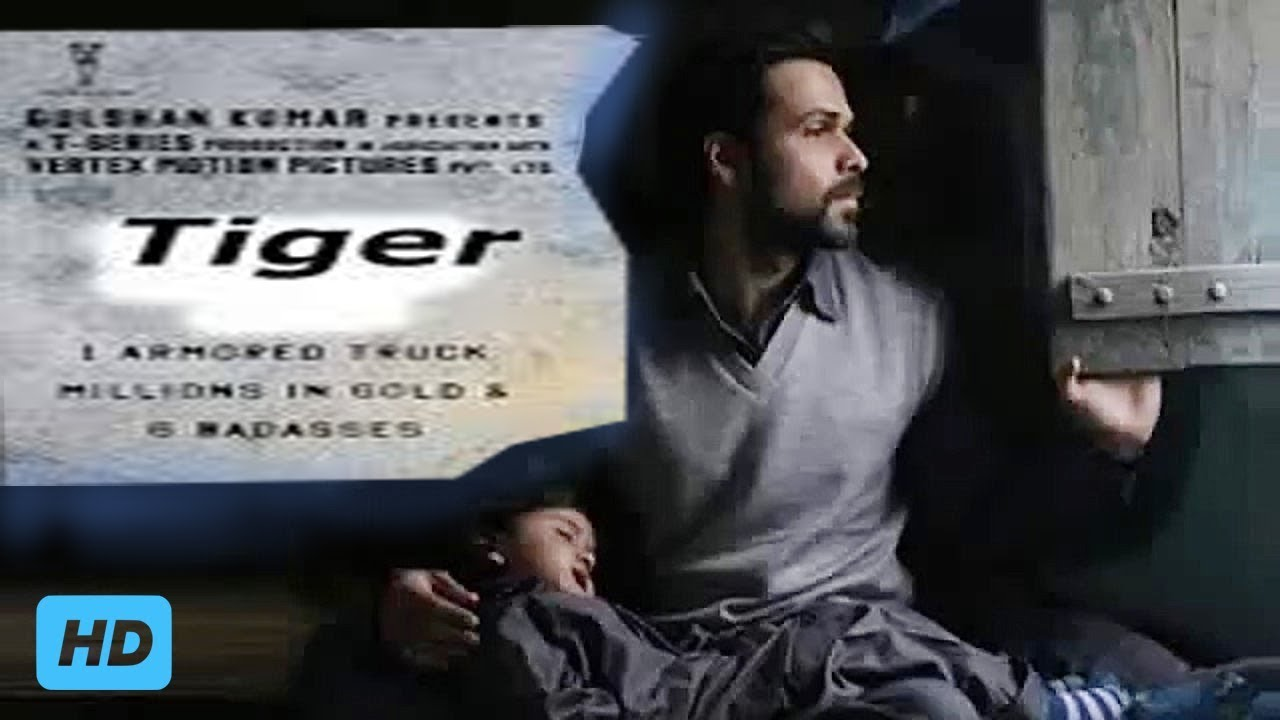 Tiger Official Trailer 2017 Emraan Hashmi Latest New