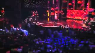 """Idols South Africa 2013 Zoe interprets a recent hit from Rihanna, """"Love The Way You Lie"""""""