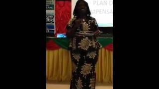 Aim Global product C24/7  testimony