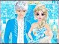 Elsa Wedding Dressing Up - Lovely Couple - Best Games for Kids HD