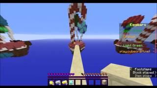 Minecraft 9 Tips/Tricks about Egg Wars or Money Wars
