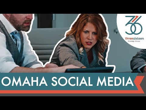 316 Strategy Group Delivers Social Media in Omaha