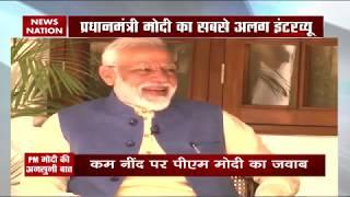 Non-political interview: Do you eat mango? Akshay Kumar questions PM Modi
