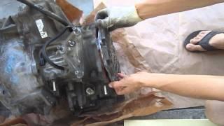 АКПП Mazda FN4A-EL(4F27E) Familia, Demio