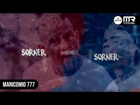 Manicomio 777 - Cual Es La Envidia (Palma Productions)