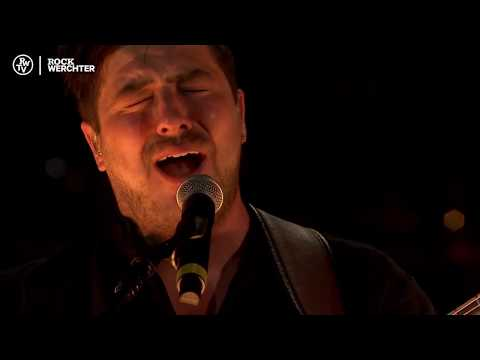 Mumford And Sons Live Rockwerchter 2019