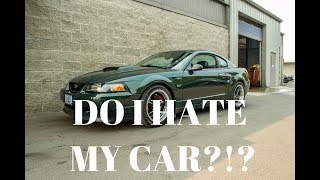 5 Things I HATE About My Car