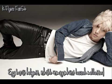 Jang HyunSeung ft. Dok2 - Break Up With Him (Hun Sub)