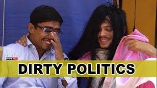 Dirty Politics | Blooper | Round2hell | R2h