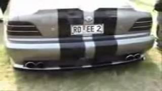 Машина моргает фарами(, 2015-03-22T12:09:46.000Z)