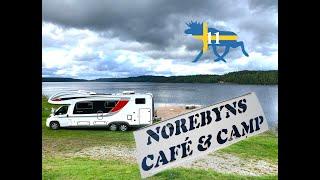 Wohnmobil-Schweden-Rundreise#11: zu Besuch bei der bekanntesten Schriftstellerin des Landes...