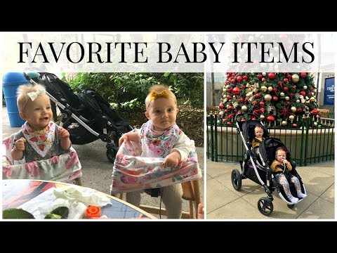 Favorite Baby Items: Reviews (High Chairs, Car Seats, Strollers & More) | Kendra Atkins