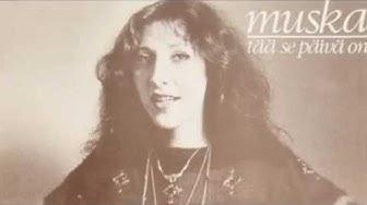 Muska - Vähän ennen kyyneleitä (1977)