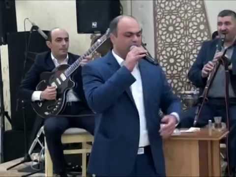 Terlan Turkan oxuyan ( Elshad Hovsan...