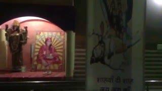 Shree Usha Mata Ji Mandir (Samadhi Sathul) Bassi Pathana,Fatehgarh Sahib Punjab on Feb.01,2016.