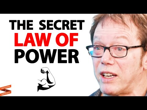 Master the Laws of Human Nature with Robert Greene and Lewis Howes