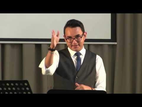 ¿En qué está tu fe?⎜Daniel Espinosa