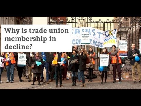how to set up a trade union in the uk