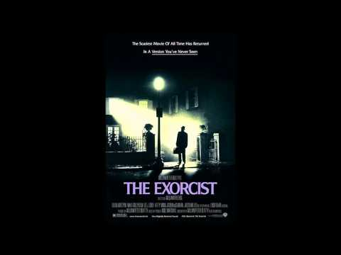 The Exorcist Theme 10 Hours