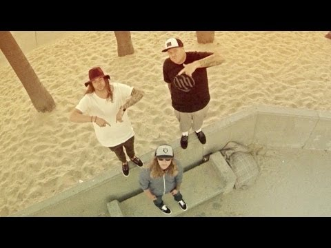 Big B & The Dirty Heads - Hangovers With You