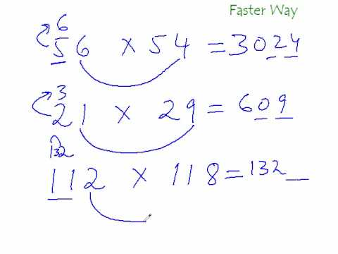 How to Calculate Faster Than a Calculator « Math :: WonderHowTo