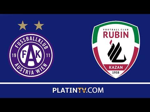 28.06.17 FK Austria Wien - Rubin Kasan