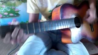 Đạo Làm Con Guitar Cover