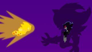 Resistance vs mephiles FINAL BATTLE (2/2) stick forces 2