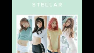(AUDIO/DL) Stellar - Cinderella (신데렐라) [Sting (2nd mini álbum)]