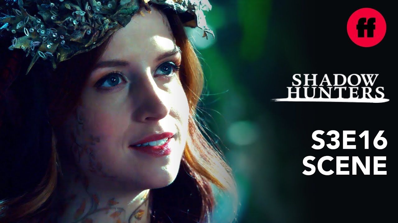 Download Shadowhunters Season 3, Episode 16 | Jonathan's Deal With the Seelie Queen | Freeform