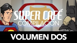 Compilación del Super Cafe - Volumen Dos