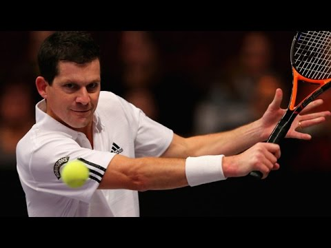 Tim Henman Biography | Career Highlight | Documentary | Interesting Facts | Interview