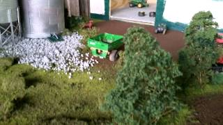 1/64 farm display