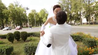 Свадьба Романа и Натальи