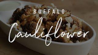 Buffalo Cauliflower thumbnail