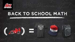 Get FREE Gear for the New School Year!