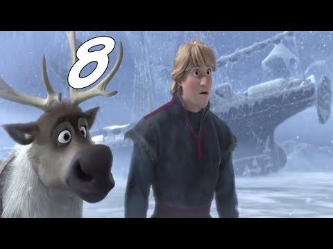 Learn English Through Movies #Frozen 8