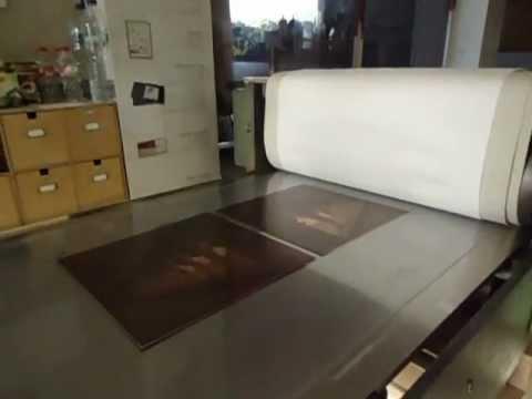 Marc Prat artist  - Art Print Residence - Arenys de Munt - Barcelona - Spain