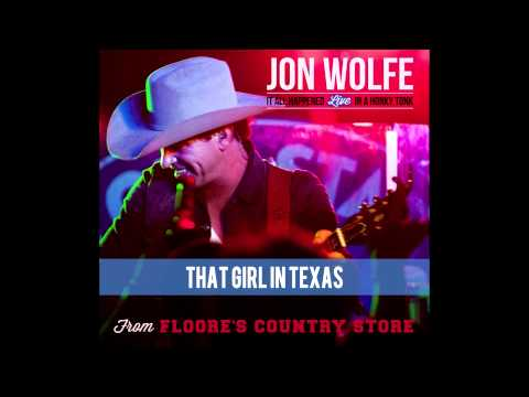 That Girl In Texas (Live at Floores)
