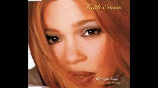 Faith Evans Feat. Puff Daddy - All Night Long