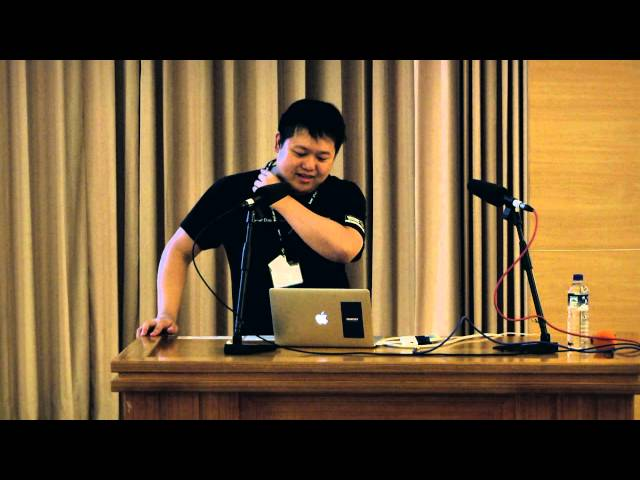 Image from R0 DAY2-04 How developers are building applications on the cloud - Ben Cheng (PyCon APAC 2015)