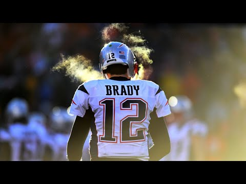 All 32 Tom Brady Touchdown Passes From His 2017 NFL Season
