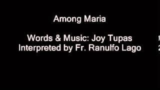 Among Maria (Marian Song)