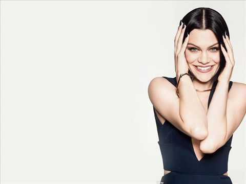 "My superstar ""jessie j"""
