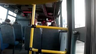 Vy jste Magor aneb jeblá Bába v autobuse