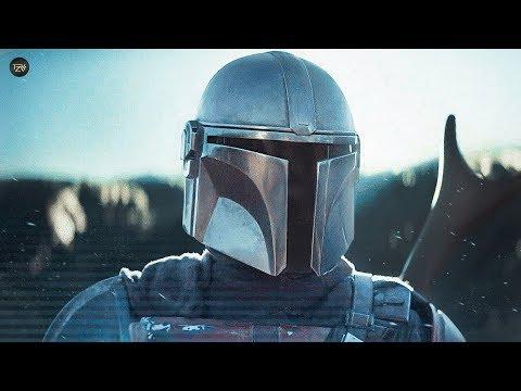 Обзор трейлера Мандалорец сериала по Звездным Войнам | ТВ ЗВ The Mandalorian